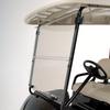 YAMAHA DRIVE2 TINTED FCG WINDSHIELD S.A.D. OPEN BOX
