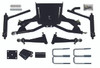 "Club Car DS Super Sport Lift Kit 4"" 6"" or 7.5"" for DS Golf Carts"