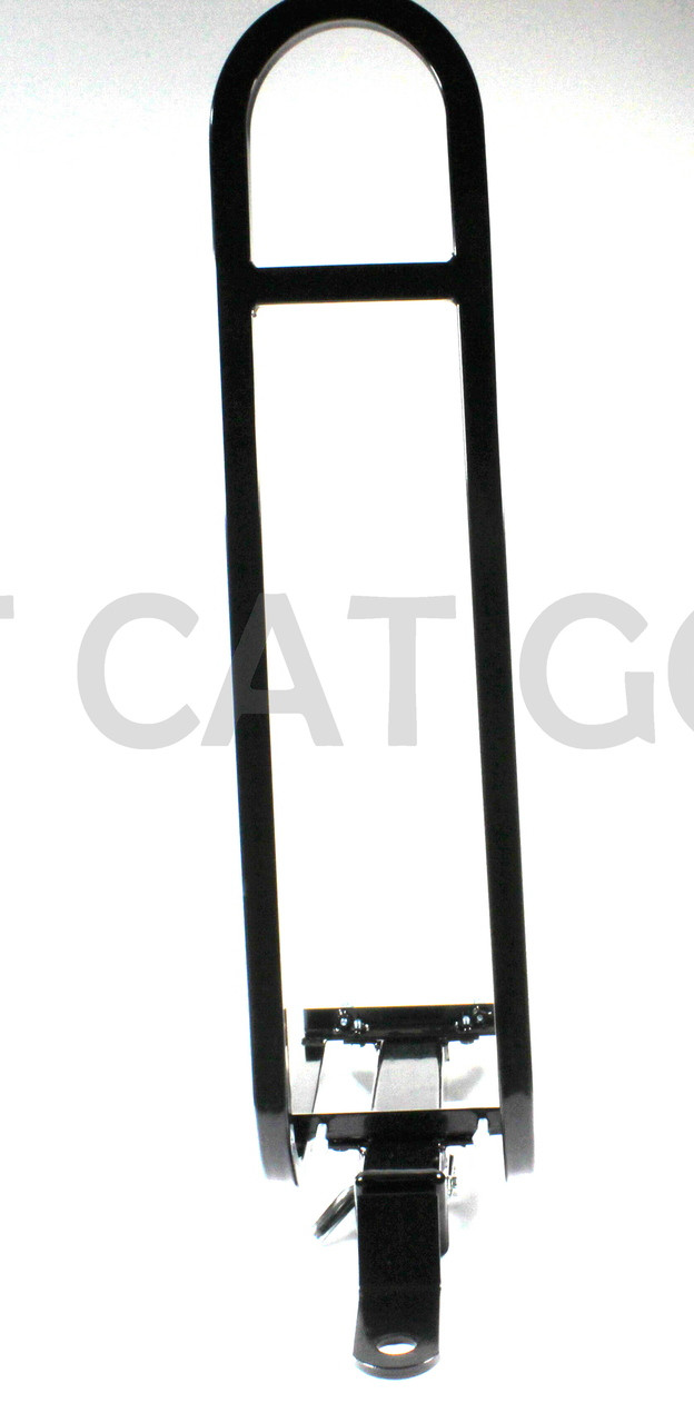 Hitch & Grab Bar Combination, FCG