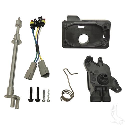 MCOR Motor Controller Input Retro-Fit Kit, Club Car Electric 01+, OEM