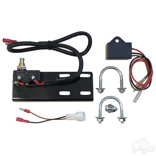 Brake Switch, Yamaha G22, Drive