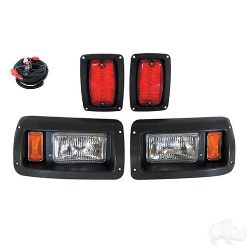 Adjustable Light Kit, Club Car DS 93+