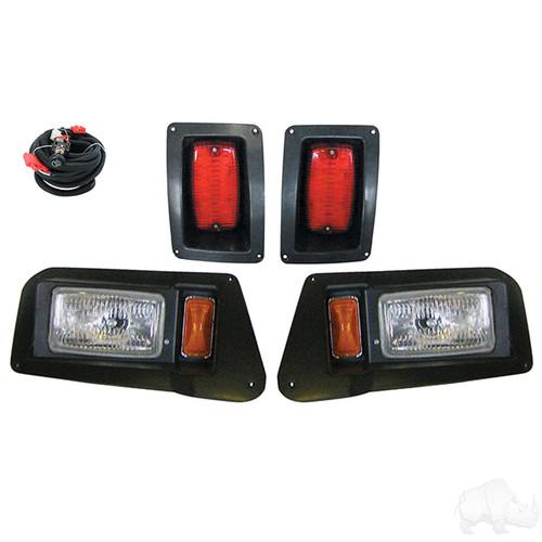 Adjustable Light Kit, Yamaha Drive 07-16