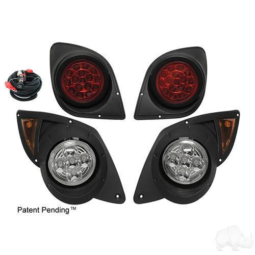 LED Super Saver Factory Light Kit, Yamaha Drive