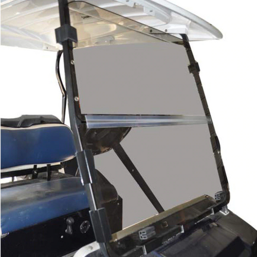 CLUB CAR DS+ TINTED FCG WINDSHIELD S.A.D. OPEN BOX