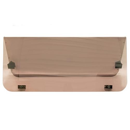 YAMAHA G14-G19 TINTED FCG WINDSHIELD S.A.D. OPEN BOX