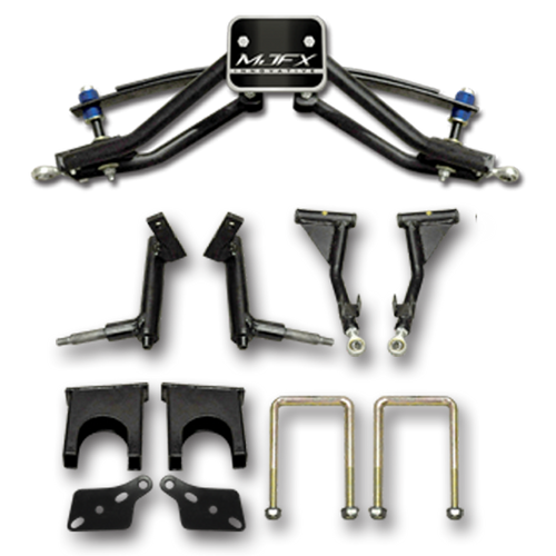 3.5 inch A-Arm Lift Kit. Will fit Club Car® Precedent® Golf Carts