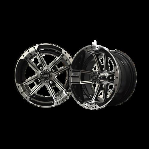 APEX 12x7 Wheel