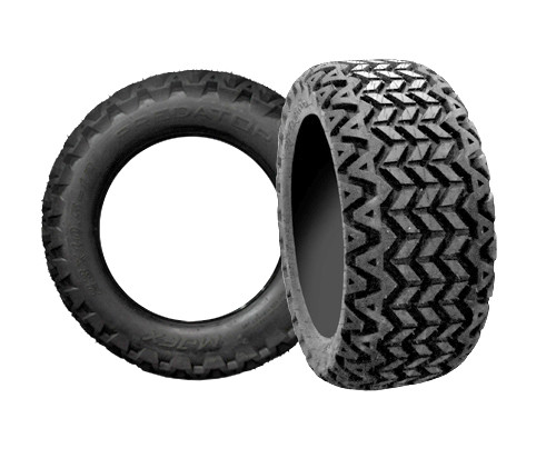 23X10.5X14 PREDATOR SERIES ALL TERRAIN TIRE