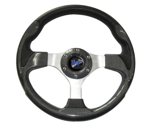 ULTRA STEERING WHEEL