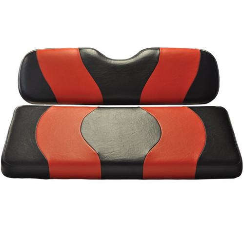 Madjax Rear Seat Cushion Assembly