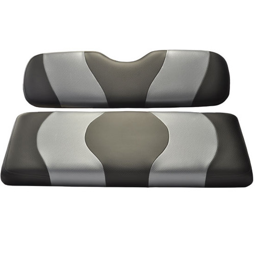 Madjax Rear Seat Cushion Assembly