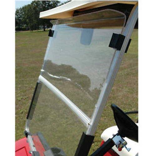 CLUB CAR DS- CLEAR FCG WINDSHIELD