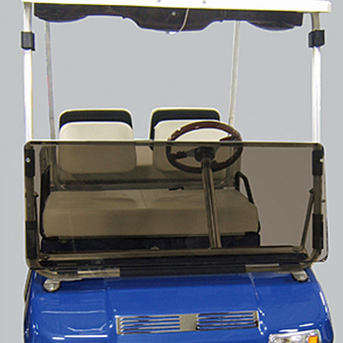 CLUB CAR DS- TINTED FCG WINDSHIELD