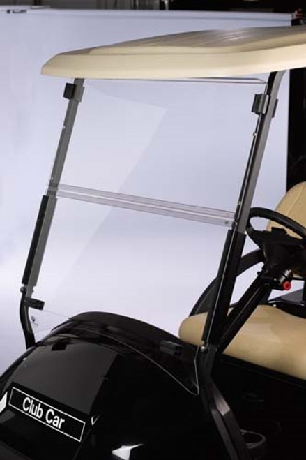 CLUB CAR PRECEDENT CLEAR FCG WINDSHIELD