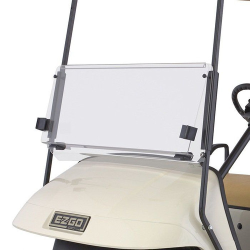 EZGO TXT CLEAR FCG WINDSHIELD