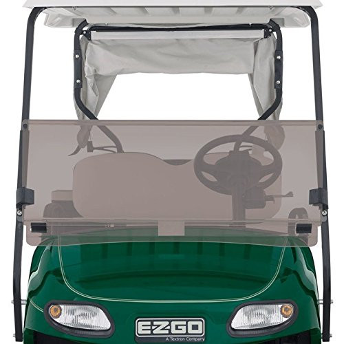 EZGO T48 TINTED WINDSHIELD