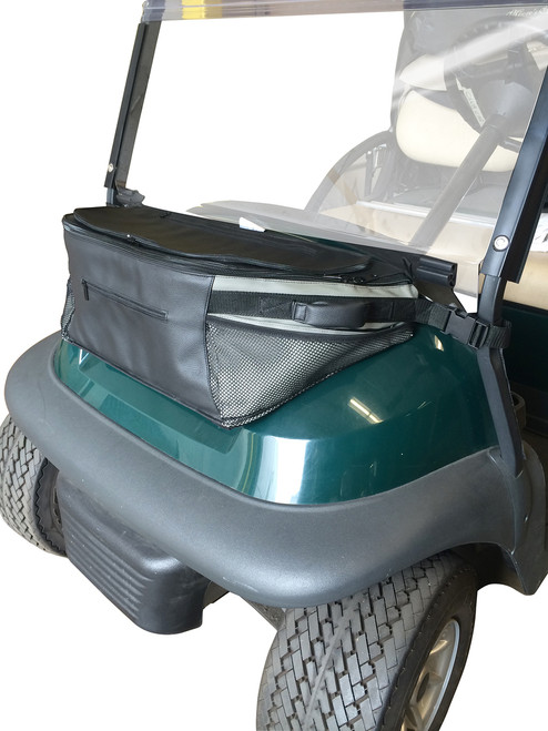 Coolest Buggy Cooler for Any Golf Cart with Any Roof