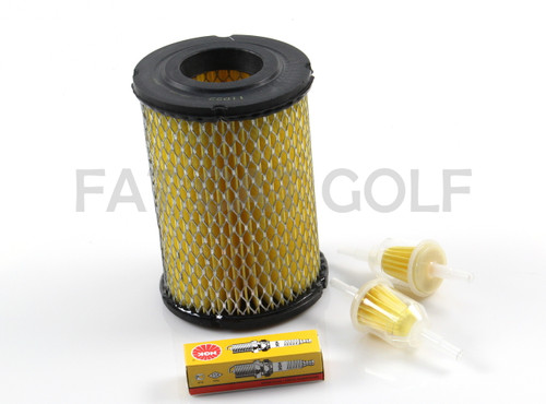 Club Car DS 1984 to 1991 Golf Cart Tune Up Kit 341cc Engine