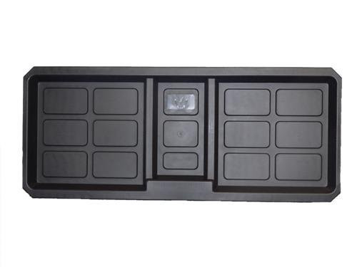 CLUB CAR DS UNDERSEAT TRAY. FCG