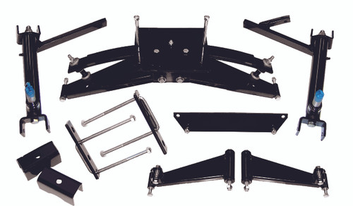 "Club Car DS A-Arm Lift Kit 4"" 6"" or 8"" for Club Car DS Golf Carts"