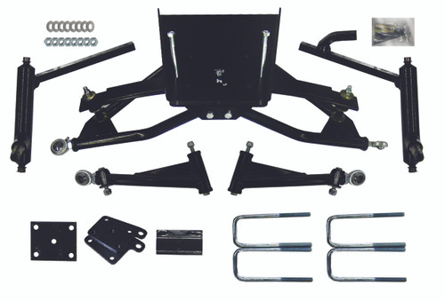 """Club Car DS Super Sport Lift Kit 4"""" 6"""" or 7.5"""" for DS Golf Carts"""