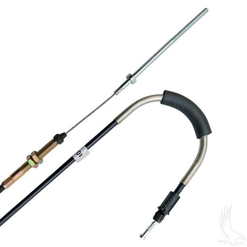 """Accelerator Cable, 49¾"""", E-Z-Go Gas 03+"""