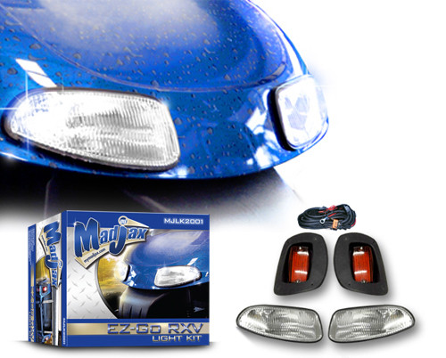 Light Kit w/ Upgradable Harness