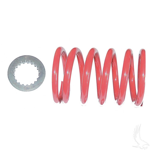 Kit - Power Clutch Spring w/ Input Shaft Spacer, Yamaha