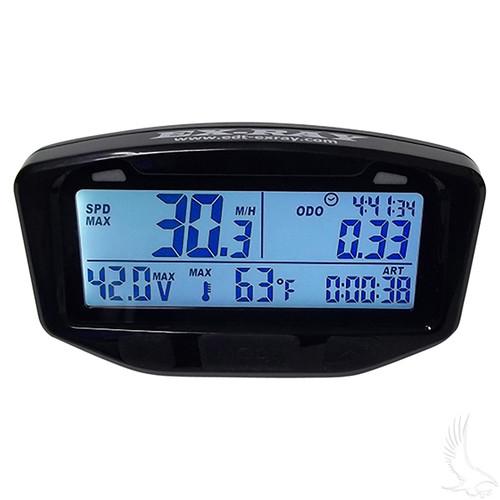 Speedometer, Multi-function, Universal