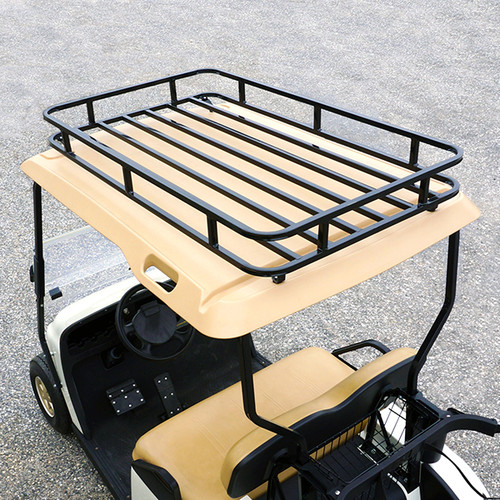 Roof Rack, EZGO TXT 2014 to Current (T48) Golf Carts