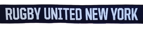 2019 Rugby United NY Scarf
