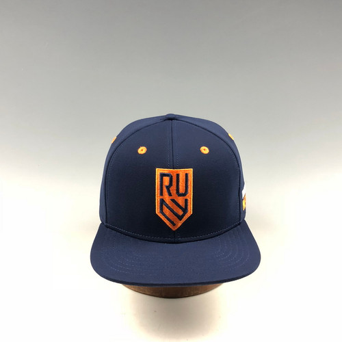 Rugby United NY Children's Baseball Hat