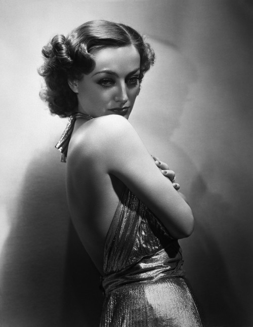 JOAN CRAWFORD PHOTO BY GEORGE HURRELL | CAV10109