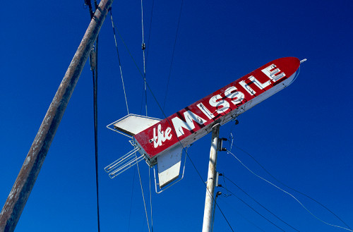 The Missile | RLE10114