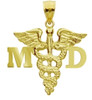 Medical Doctor MD Charm