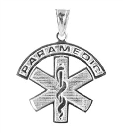 Paramedic Charms