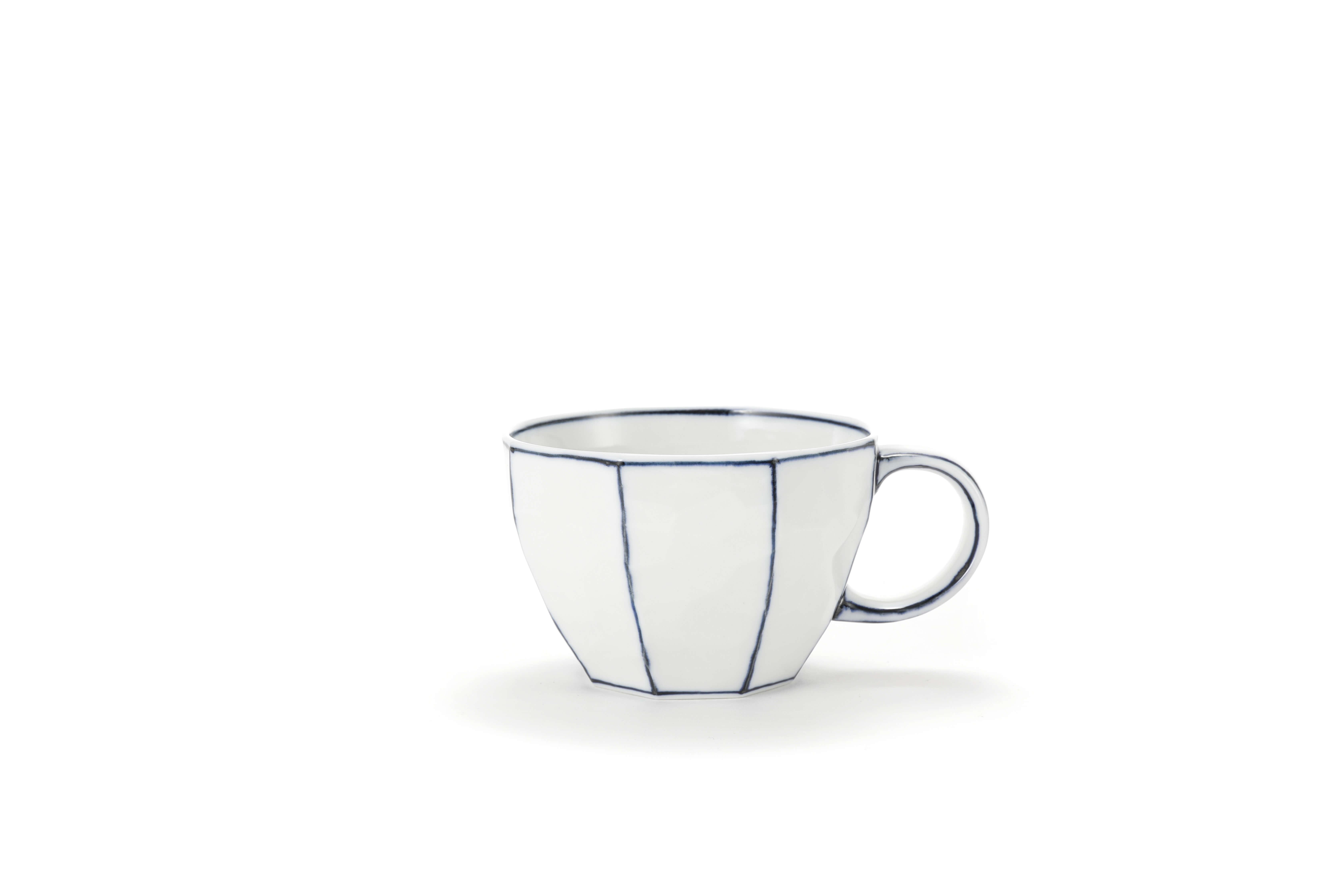 Handmade Ceramics Coffee Cup