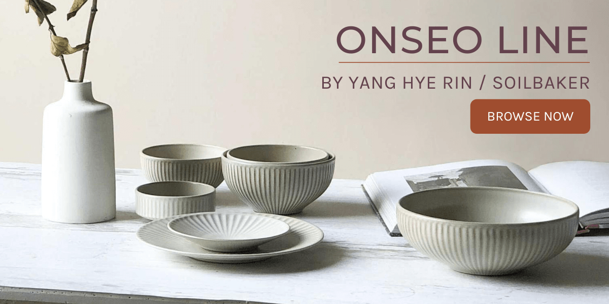 Onseo Collection by Yang Hye Rin