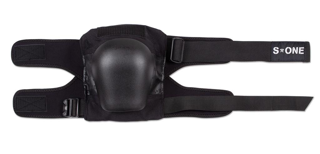 Gen 3 S1 Pro Knee Pad Flat view