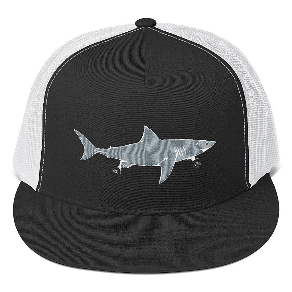 S1 Helmet Co - SharkBoard - Trucker Cap