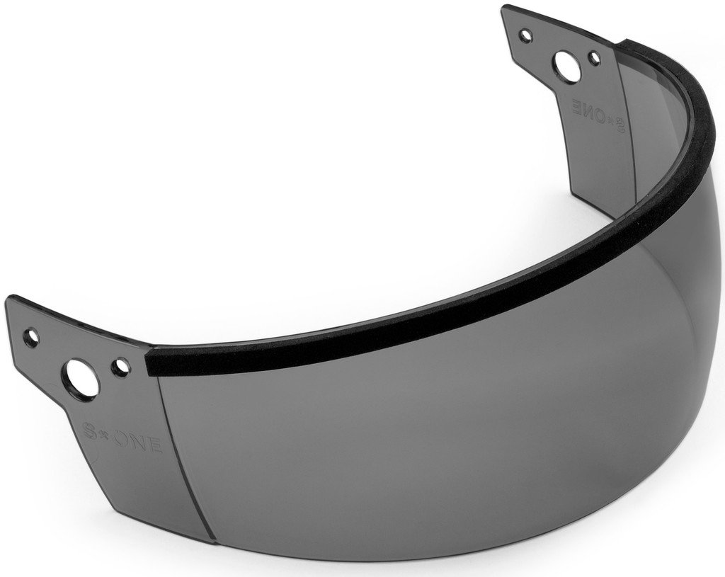 S1 Lifer Replacement Visor- Tint (WFTDA approved)