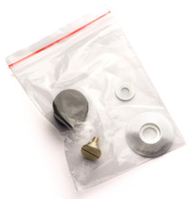 S1 Lifer Fullface Mounting Hardware Kit Single