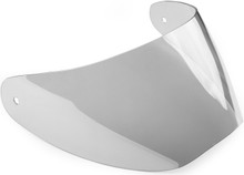 S1 Lifer Fullface Replacement Visor - Mirror