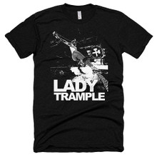 S1 Helmet Co - Lady Trample - 50/50 T-Shirt