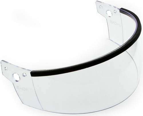 S1 Lifer Replacement Visor - Clear