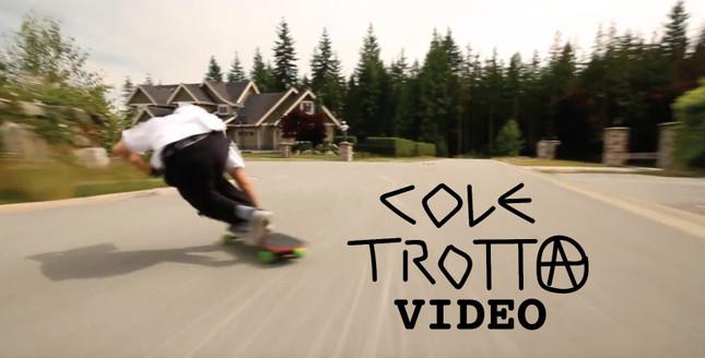 Video: Cole Trotta