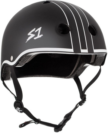 S1  Helmet Co. / Mission