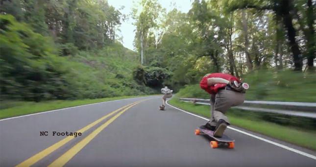 NC Footage