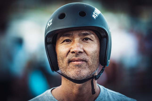 S1 Retro Lifer Helmet - In Stock